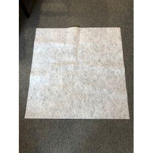 Włóknina Filtracyjna Formatka G2 1000x1000 100g/m2