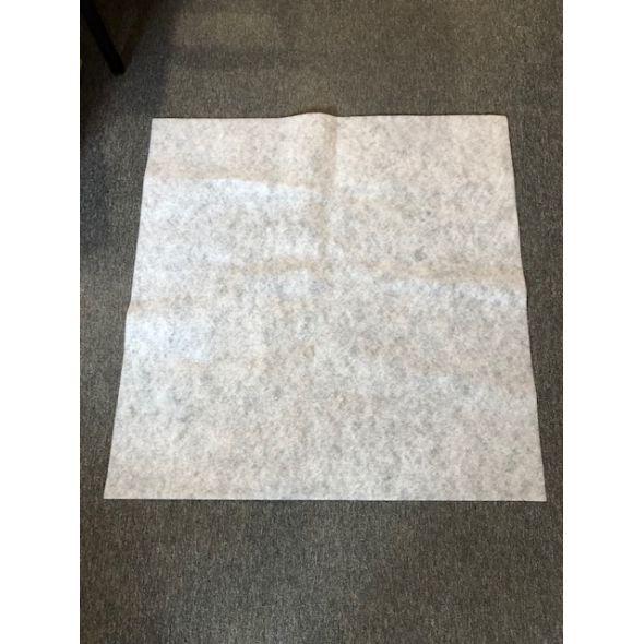Włóknina Filtracyjna Formatka G2 500x500 100g/m2